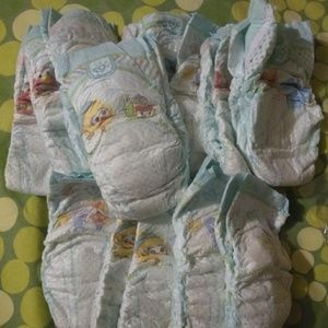 Baby diapers 👶.